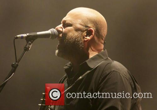 black francis the pixies in concert 3965044