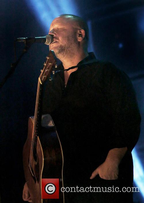 black francis the pixies in concert 3965052