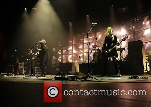 The Pixies In Concert