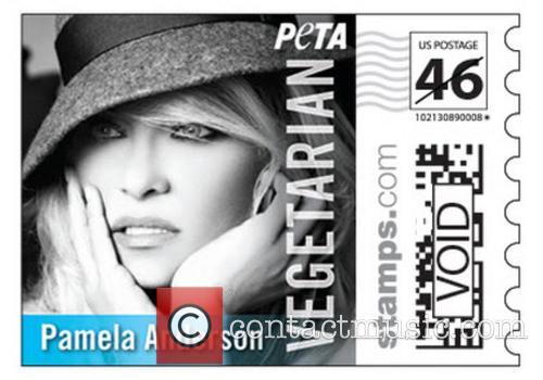 Vivienne Westwood, Paul, Stella McCartney Star and Vegetarian Icon' Stamps 15