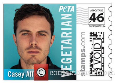 Vivienne Westwood, Paul, Stella McCartney Star and Vegetarian Icon' Stamps 16