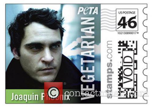 Vivienne Westwood, Paul, Stella McCartney Star and Vegetarian Icon' Stamps 17