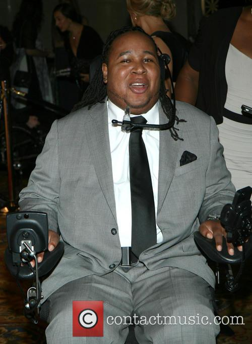 Dana Reeve and Eric Legrand 2