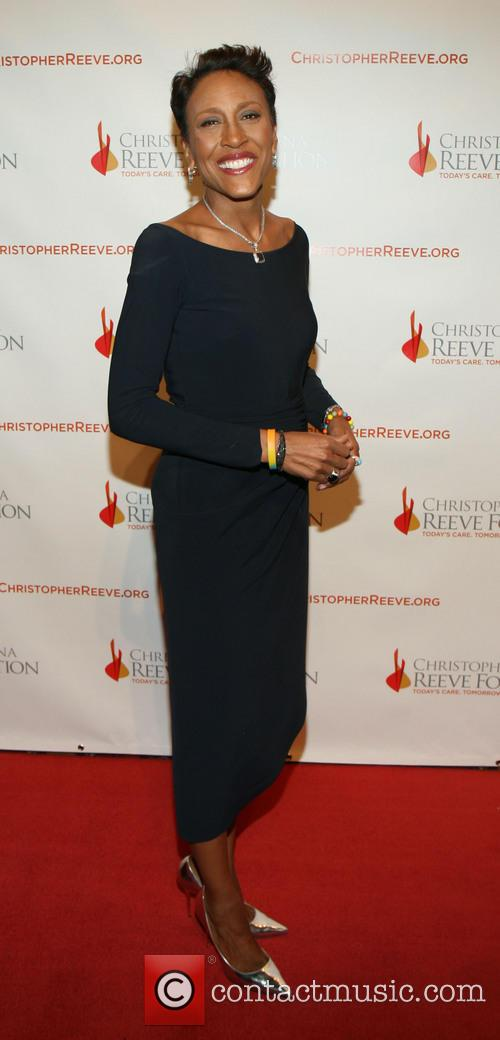 Christopher and Dana Reeve Foundation Gala