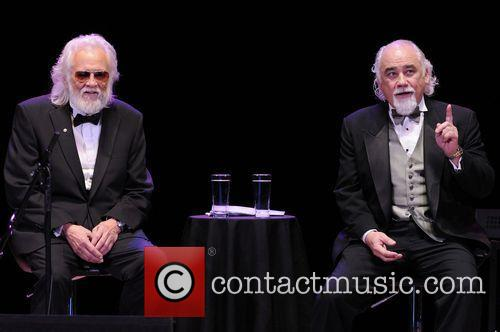 An Intimate Evening with Ronnie Hawkins
