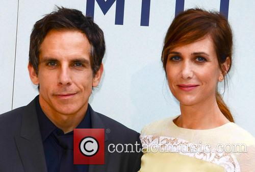 Kristen Wiig and Ben Stiller 3