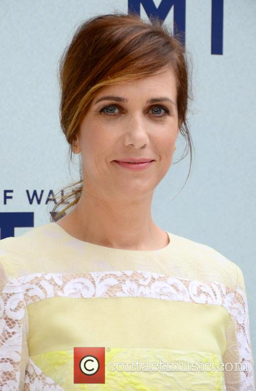 Kristen Wiig, Sydney Entertainment Centre
