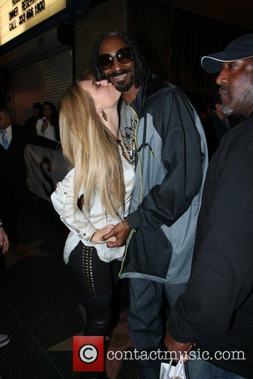 Snoop Lion, Snoop Dogg and Nikki Leigh 5