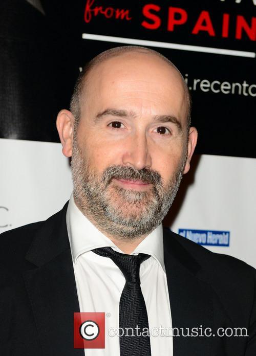 Javier Camara 2