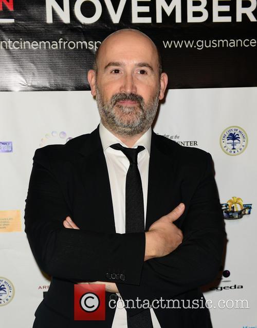 Javier Camara 4