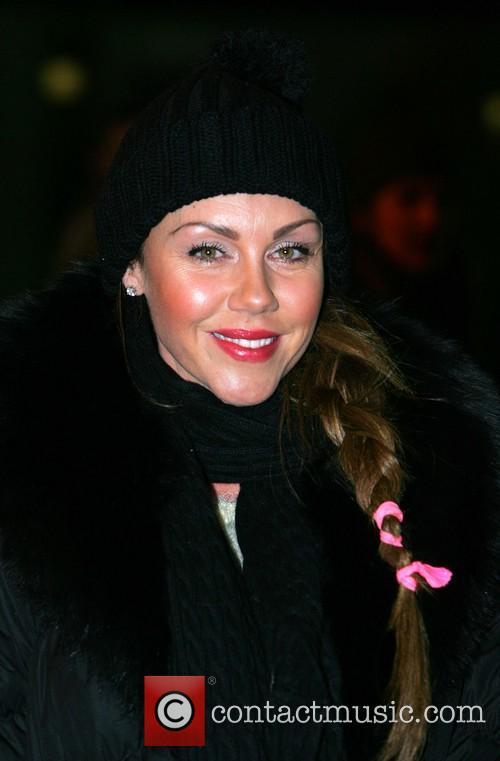 Michelle Heaton 11