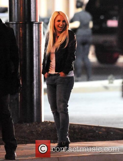 Britney Spears 28