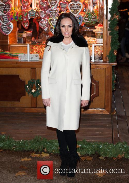 Tamara Ecclestone 2