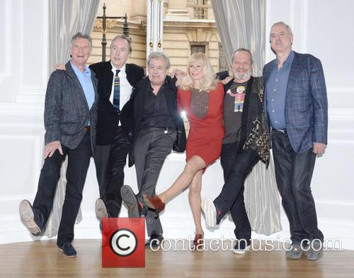 Monty Python and Corinthia Hotel 2