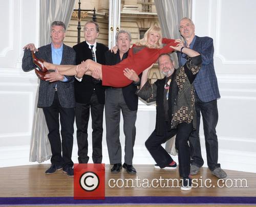 Monty Python and Corinthia Hotel 4