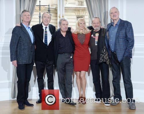 Monty Python and Corinthia Hotel 5