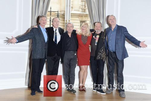 Monty Python and Corinthia Hotel 6