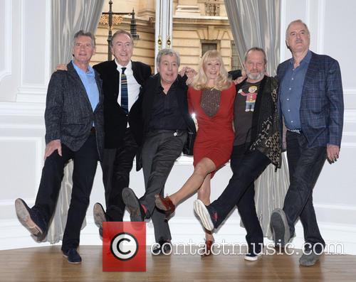 Monty Python and Corinthia Hotel 7