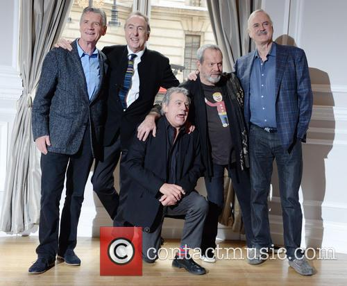 Monty Python, Corinthia Hotel