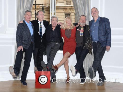 Monty Python and Corinthia Hotel 19