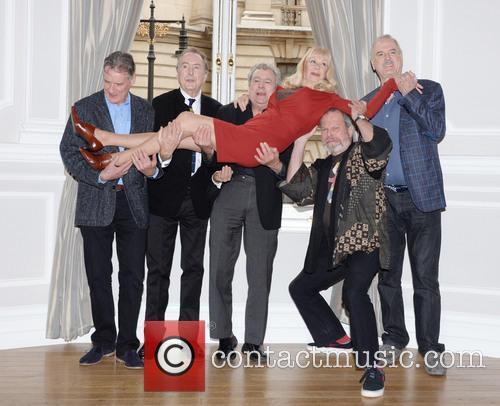 Monty Python and Corinthia Hotel 23