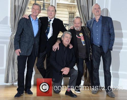 Monty Python and Corinthia Hotel 27