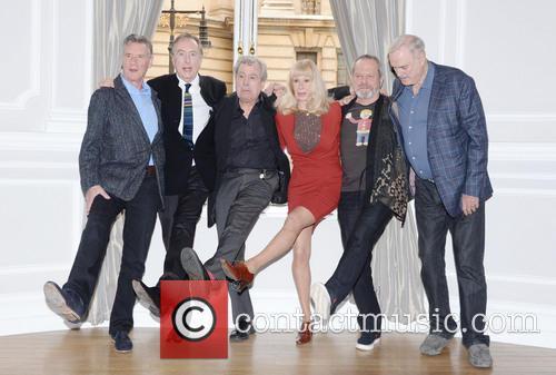 Monty Python and Corinthia Hotel 30