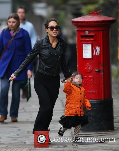 Myleene and Hero London