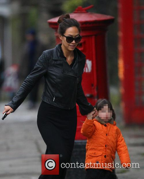 Myleene and Hero London