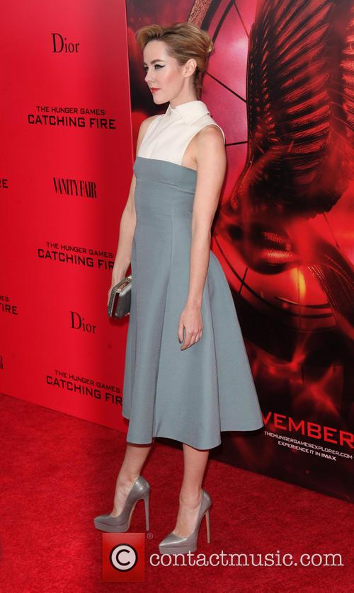 New York Premiere of The Hunger Games