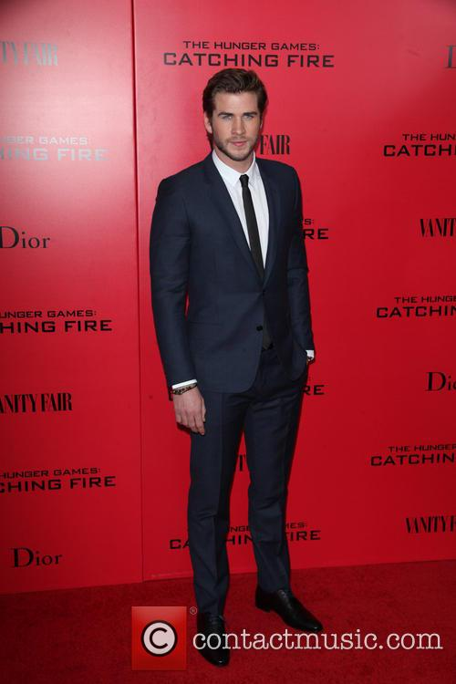 liam hemsworth new york premiere of the 3963738