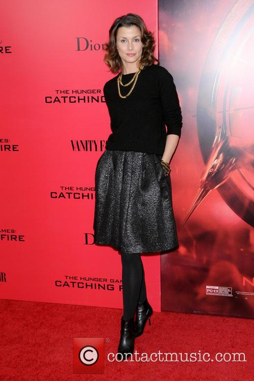 "New York Screening of ""The Hunger Games: Catching Fire"""