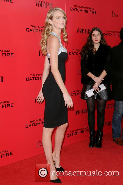 lindsay ellingson new york screening of the 3963908