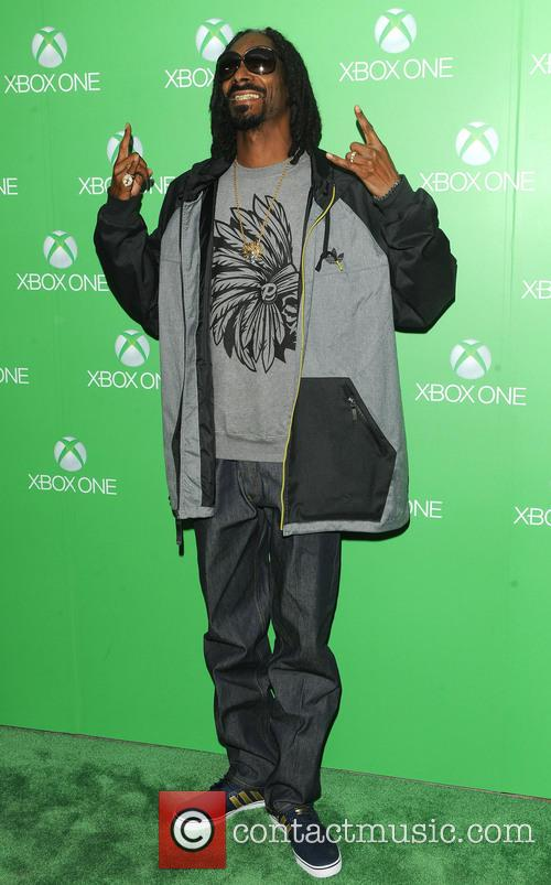 Xbox and Snoopzilla 2