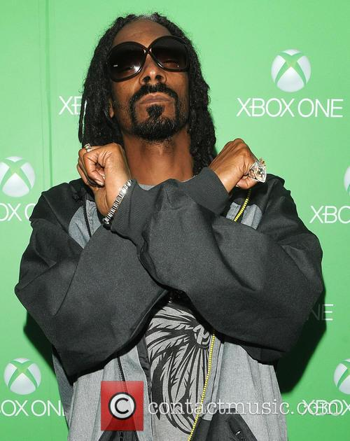 Xbox and Snoopzilla 3