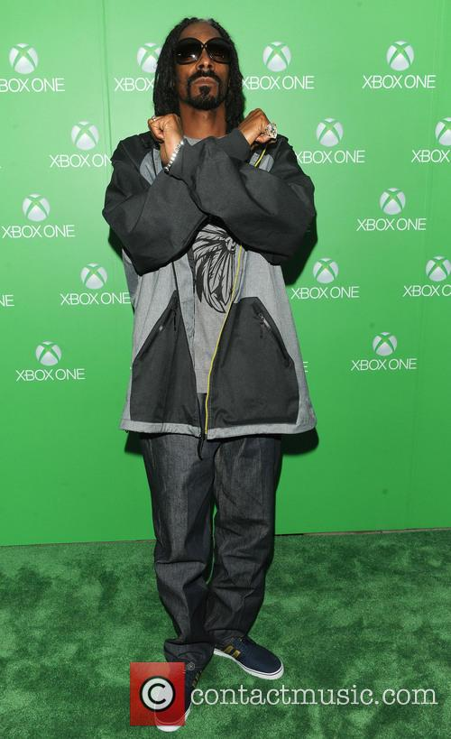 Xbox and Snoopzilla 5
