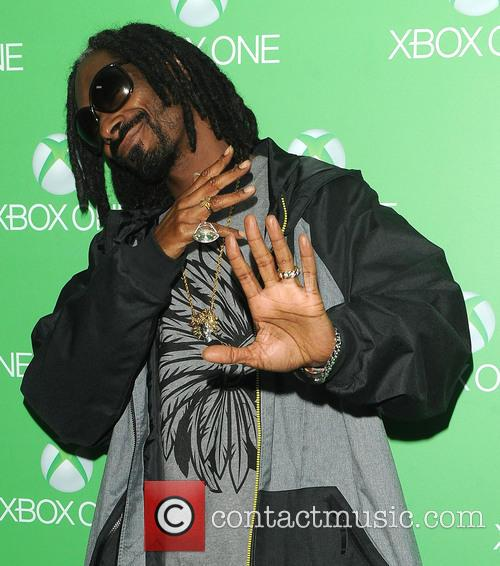 Xbox and Snoopzilla 7