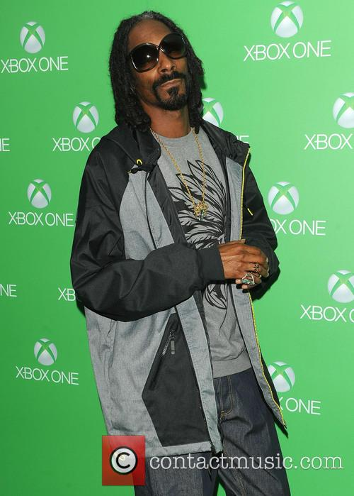 Xbox and Snoopzilla 8