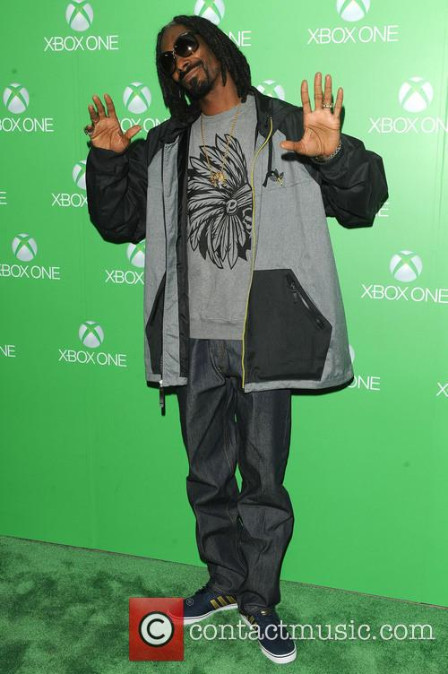 Xbox and Snoopzilla 10
