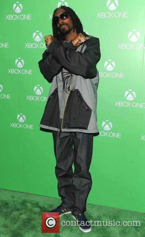Xbox One official USA launch celebration