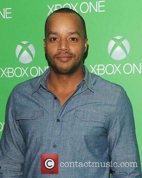 donald faison xbox one official usa launch 3965679