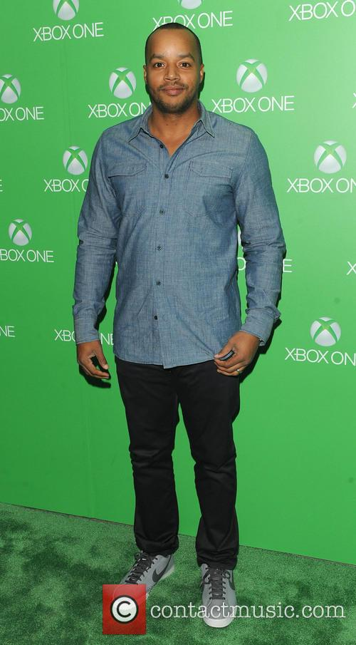 donald faison xbox one official usa launch 3965685