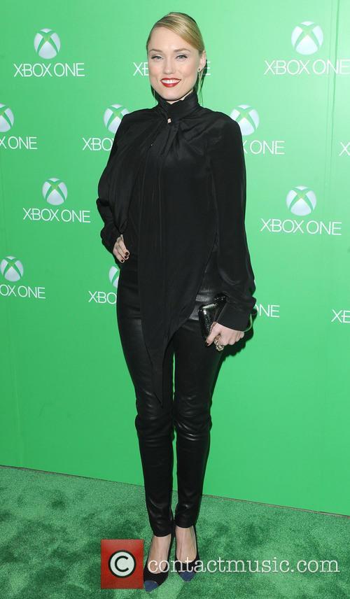 Xbox and Clare Grant 2