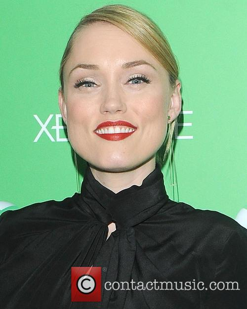 Xbox and Clare Grant 3