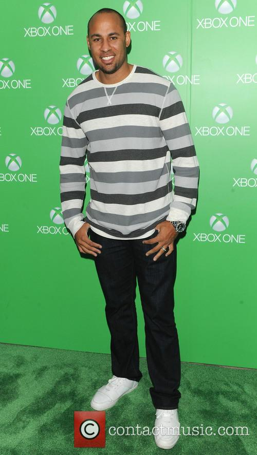 Hank Baskett 5