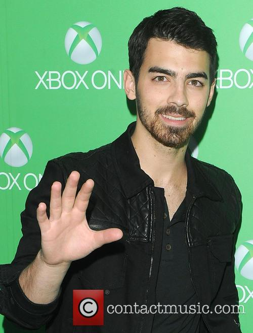 joe jonas xbox one official launch celebration 3965819