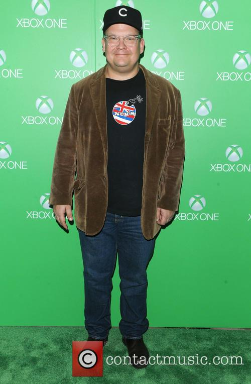 Andy Richter 9