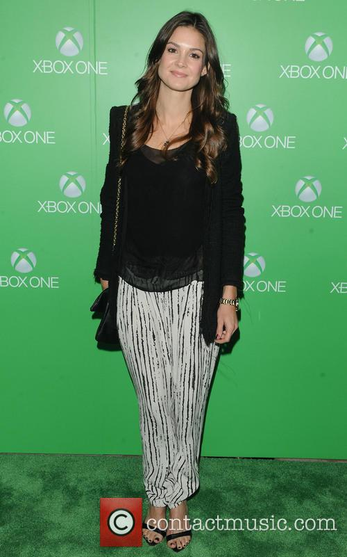 Xbox and Tiffany Brouwer 8