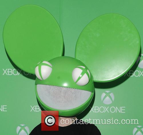 atmosphere celebrity launch of xbox one 3966522