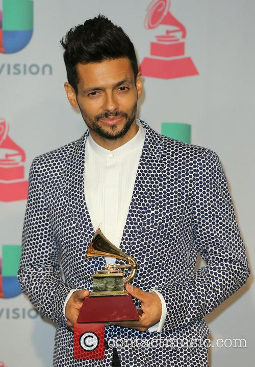 draco rosa 2013 latin grammy award winners 3965909